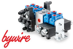 ByWire manifold system